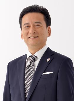 佐賀県知事 山口祥義