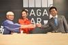 「SAGA BAR」 佐賀駅にオープン!