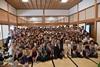 「日本の次世代リーダー養成塾」で講義