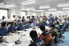 8月27日からの大雨に伴い第6回災害対策本部会議を開催