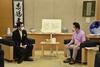 一般社団法人日本カーシェアリング協会代表理事の知事訪問