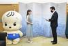 青木理奈さん「佐賀県国勢調査2020アンバサダー」に就任