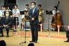 佐賀県立博物館50周年記念特別展「THIS IS SAGA-2つの海が世界とつなぎ、佐賀をつくった-」開会式