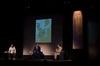 高橋英樹さんと名護屋城跡並びに陣跡の魅力について熱く語り合いました