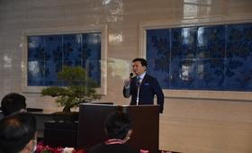 令和2年佐賀県スポーツ賞表彰式